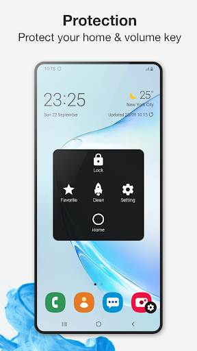 Assistive Touch for Android  screenshots 2