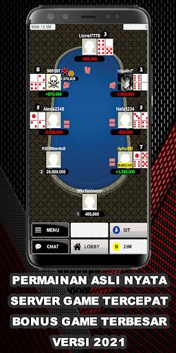 2021 Pkv Games Online Versi Baru 2021 Domino Qiuqiu 99 Pc Android App Download Latest