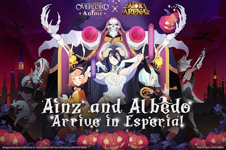 AFK Arena Mod APK – [Unlimited Diamonds, Heroes, & Free Cards] 1