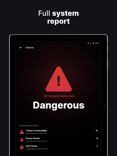 Clean Guard: Virus Cleaner Free, Antivirus, VPN android2mod screenshots 20