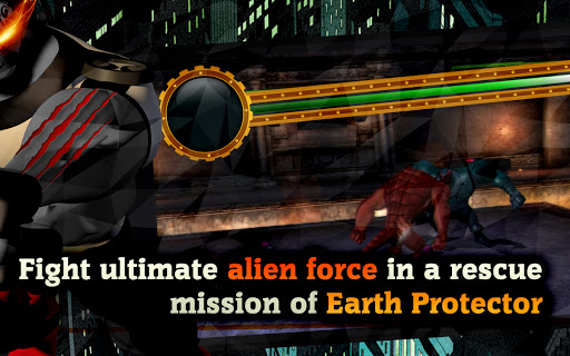 Earth Protector: Rescue Mission 5 6.0 Screenshots 2