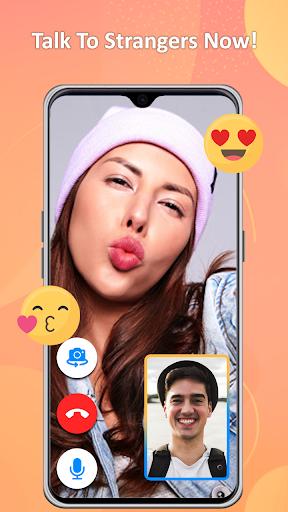 Sax Video Call Random Chat - Live Talk  Screenshots 2