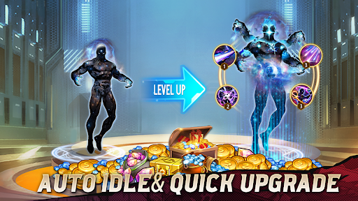 X-HERO: Idle Avengers 1.0.30 screenshots 5