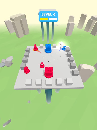 u200eFlick Chess! 7 screenshots 7