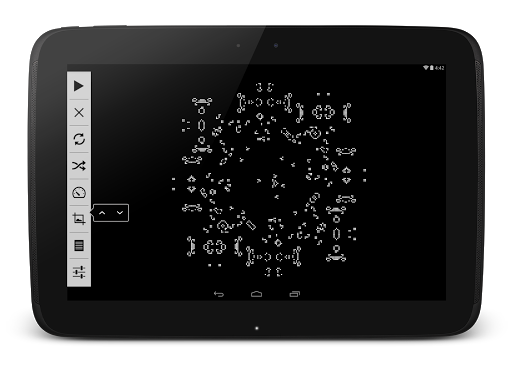 Conway's Game of Life 1.8.1 screenshots 12
