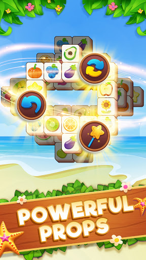 Tile Match Master- 3 Tiles Connect Match Game Apkfinish screenshots 15