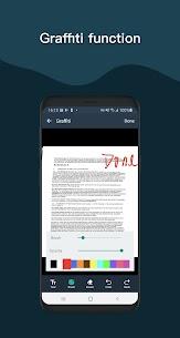 Simple Scan – Free PDF Scanner App 3