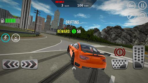 Extreme Speed Car Simulator 2020 (Beta)  Screenshots 14