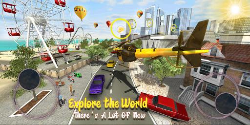 Grand Gangster Town : Real Auto Driver 2021 Apkfinish screenshots 10