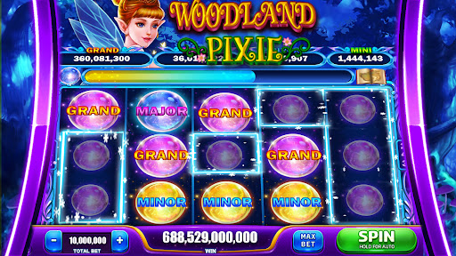 Grand Cash Slots: Free Casino Game apkdebit screenshots 12