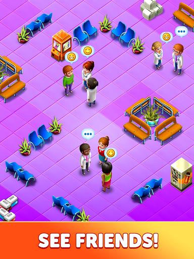 My Hospital: Build. Farm. Heal 2.1.0 screenshots 10