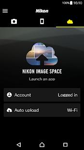 SnapBridge 2.8.1 Screenshots 4