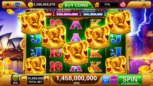 Cash Hoard Slotsuff01Free Vegas Casino Slots Game screenshots 12