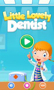 Little Lovely Dentist 1.2.4 screenshots 1