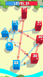 Town Takeover MOD APK (Free Reword/No Ads) Download 5