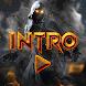 Glitch Intro Maker - Intro Video Maker