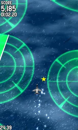 radar evader! screenshot 1