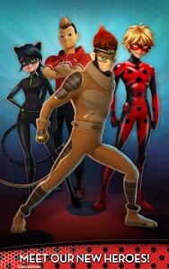 Miraculous Ladybug & Cat Noir 5.0.20
