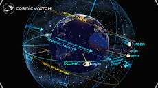 COSMIC WATCH: Time and Spaceのおすすめ画像5