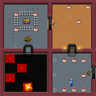 Gambit Dungeon:RPG Card Game & Roguelike Battles screenshots 14