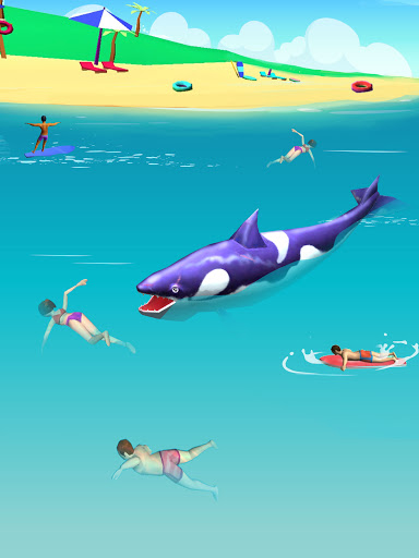 Shark Attack 3D android2mod screenshots 4