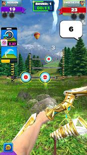 Archery Club: PvP Multiplayer apk
