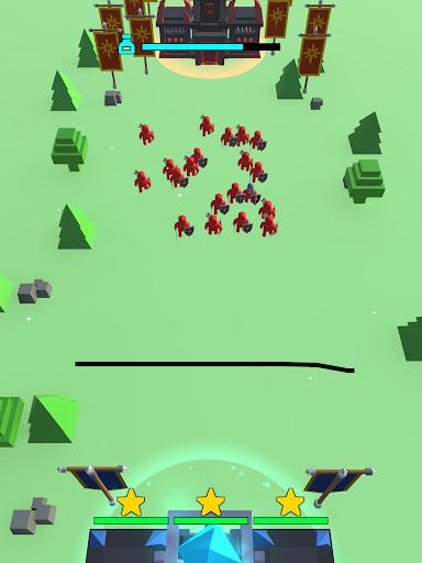 Draw Defence  screenshots 10