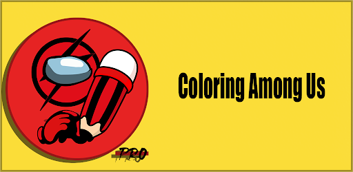 Coloring Among Us Book 1.2 screenshots 8