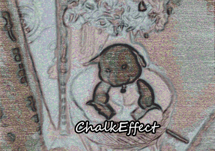 Cartoon Camera Screenshot
