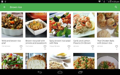 Foto do Rice Recipes : Fried rice, pilaf