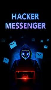 Hacker Messenger : New Messenger 2021 1