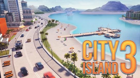 City Island 3 MOD Apk 3.3.1 (Unlimited Money) 1
