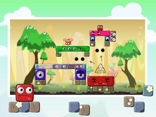 Monsterland. Junior vs Senior 1.1.0 screenshots 8