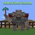 Dungeons Addon MCPE