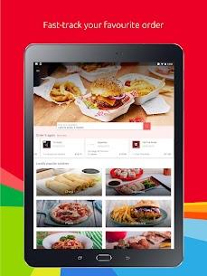 Just Eat ES – Order Food Online 5