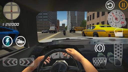 City Car Driver 2020  screenshots 3