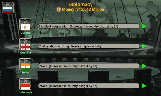 Asia Empire 2027 screenshots 5