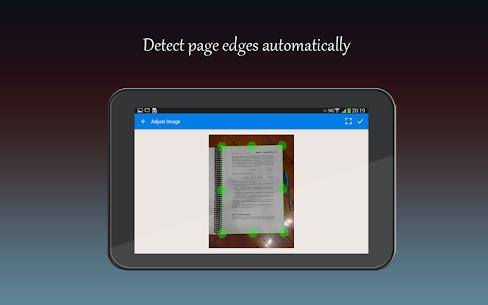 Fast Scanner Mod Apk: Free PDF Scan (Premium) 7