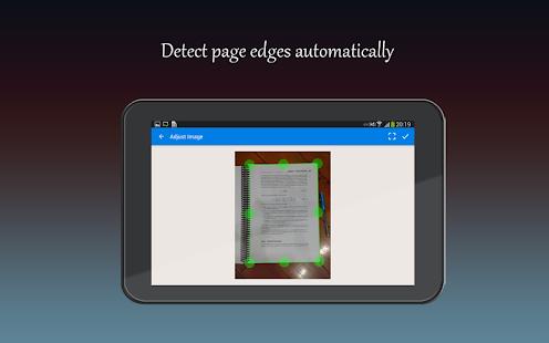 Fast Scanner : Free PDF Scan 4.5.4 Screenshots 7