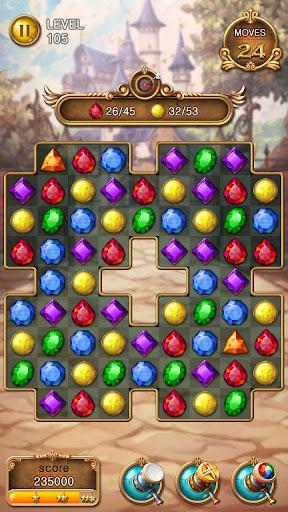 Jewels Temple Fantasy 1.5.39 screenshots 6