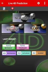 Live 4D Prediction ! ( SG & HK ) 2