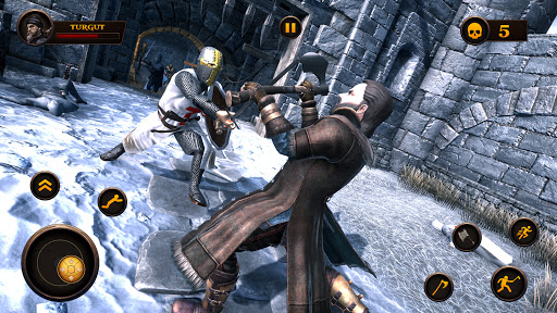 Turgut Battle Warrior: Ertugrul Ottoman Era Hero  screenshots 16