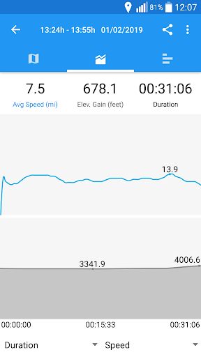 Running & Jogging apktram screenshots 3