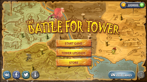 The Battle for Tower For PC Windows (7, 8, 10, 10X) & Mac Computer Image Number- 6