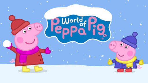 World of Peppa Pig – Kids Learning Games & Videos screenshots 1