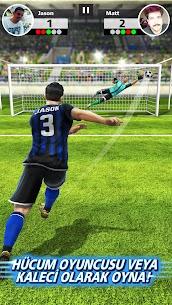 Football Strike – Multiplayer Soccer Apk 2021 4
