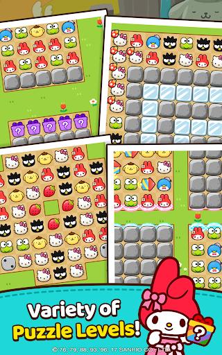Hello Kitty Friends 1.9.0 screenshots 19