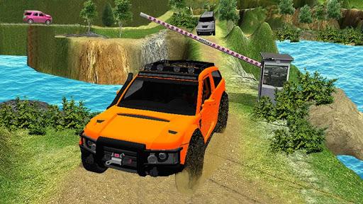 Mountain Climb 4x4 Simulation Game:Free Games 2021 2.00.0000 screenshots 2