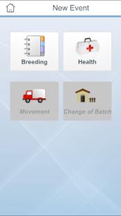 Smartphone Herd Management