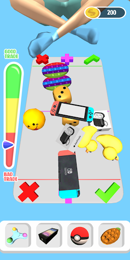 Fidget Trading Master toys & Pop it ASMR Games 3.2 screenshots 4